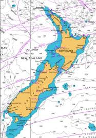Boating Navigation Charts New Zealand And Finland Marine Charts For Seanav Pocket