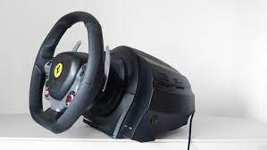 I had a base model 458 thrustmaster before this. Thrustmaster Tx Racing Wheel Ferrari 458 Italia Edition Review Trusted Reviews