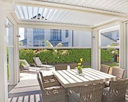 18 best outdoor blinds images on clear plastic blinds for patios