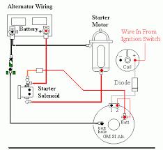100 ideas gm 2 wire alternator wiring diagram on elizabethrudolph us Three Wire Alternator Wiring Diagram denso 3 wire alternator wiring diagram best wiring diagram 2017 gm three wire alternator wiring diagram