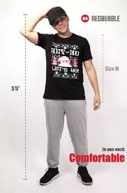 Redbubble Size Chart How Do Redbubble Shirts Fit Quora