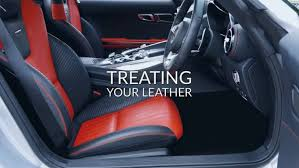 why you should clean and condition leather seats