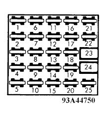 bn_4445] 1991 oldsmobile 98 fuse box 1990 Olds 88 Wiring Diagram Oliver 88 Wiring-Diagram