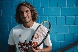 Stefanos Tsitsipas returns to Hamburg with Wimbledon loss still on his mind