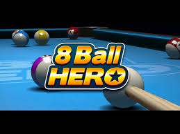 8 Ball Hero Pool Billiards Puzzle Game Apps On Google Play