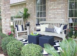 painted wood patio furniture. Painting Outdoor Furniture And Accessories Painted Wood Patio