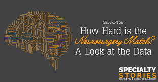 How Hard Is The Neurosurgery Match A Look At The Data