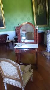 fauteuil de bain de siège d'époque Régence - Picture of Chateau de ...