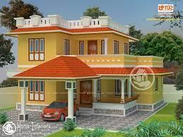 1170 sq ft kerala style home design