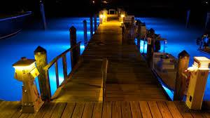 led dock lights. Boat Dock Lights Led O