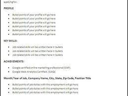 breakupus terrific ideas about job resume format breakupus extraordinary ideas about job resume format government jobs divine resume templates job