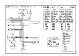 wiring help on 1994 ktm exc 250 ktm forums ktm motorcycle forum ok i located two schematics that might be of some help the first is from a 98 250 300exc that should fit the bill as far as routing