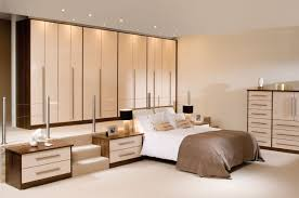 Modern Fitted Bedrooms Bedroom Sweet Image Of Modern Grey And Purple Cream Bedroom New