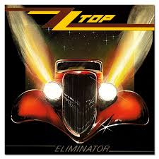 <b>ZZ Top</b> - <b>Eliminator</b> Lyrics and Tracklist | Genius