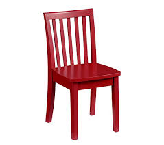 red retro chairs. Carolina Kid Chair, Retro Red Pottery Barn Kids Chairs