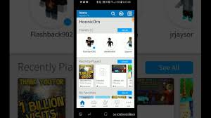 how to create and manage games on roblox mobile