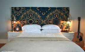 Cool Headboard Ideas Charming