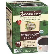 Herbal Tea Chart Amazon