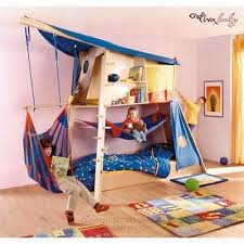 bunk beds with slide and swing. Simple Slide The Sensory Seekeru0027s Bed More For Bunk Beds With Slide And Swing