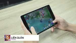 Test chơi Game trên Xiaomi MiPad 1 - Máy tính bảng đáng mua nhất hiện nay -  YouTube