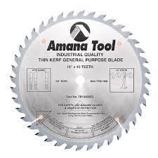 amana saw blades. 40, amana tool, tb10400 saw blades t