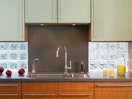 Glass Backsplash In Kitchen Backsplash Patterns Pictures Ideas Tips From Hgtv Hgtv