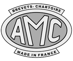 AMC Logo | Motorcycle Logos | Pinterest