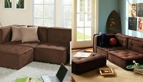 kmart too sofa washing outdoor modular replacement custom furnitur fix cushions diy restuff restuffed storage rattan