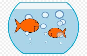 gold fish clip art. Brilliant Clip Carassius Auratus Aquarium Fish Clip Art  Two Small Fish Bowl Of Goldfish For Gold Art L