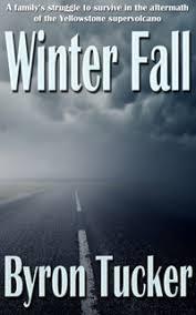 Byron Tucker (Author of Winter Fall)