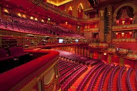 Prince Edward Theater London Seating Chart Peabody Opera House Seating Chart Fresh Boston Opera House