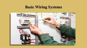 electrical systems in a building 27
