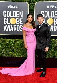 Last night was the gloden globes awards ceremony which is the first of what hollywood likes to call the awards season. Golden Globes 2020 Red Carpet All The Fashion And Dresses Vogue
