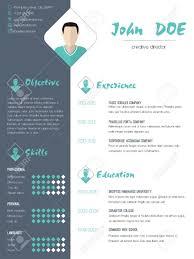 Modern Resume Template Modern Resume Template Free Resume