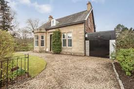 Lovely Thumbnail Detached House For Sale In Cairns Road, Cambuslang, Glasgow,  South Lanarkshire