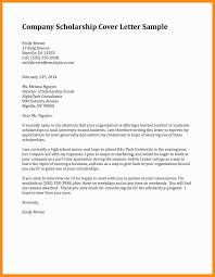 Cover Letter For University Scholarship Granitestateartsmarket Com