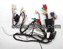 wiring harness ct cc dlx ks swiss motorcycle parts for bajaj wiring harness ct100 cc dlx ks swiss motorcycle parts for bajaj ct 100