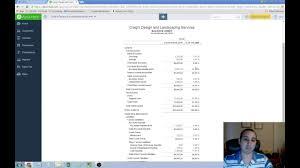 Online Balance Sheet Balance Sheet Review Analyzing A Balance Sheet In Quickbooks Online