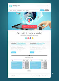 Website Templates 24 Best Website Templates For Financial Advisors Free Premium 8