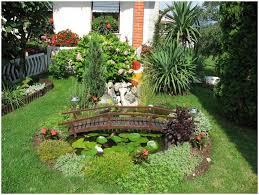 Small Home Garden Design - Best Home Design Ideas - stylesyllabus.us