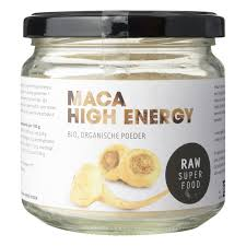 maca high energy poeder
