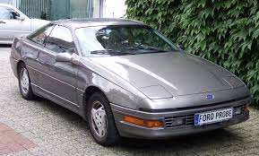 ford probe - Google Search | Fords | Pinterest | Ford probe, Ford ...