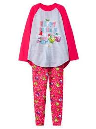 Shopkins Shopkin Girls Sneaky Wedge Apple Blossom Cupcake Chic
