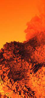 Orange iPhone 11 Wallpapers - Top Free ...