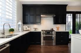 kitchen countertops quartz with dark cabinets. Black KItchen Cabinets With White Countertops Transitional Kitchen Countertops Quartz With Dark Cabinets K