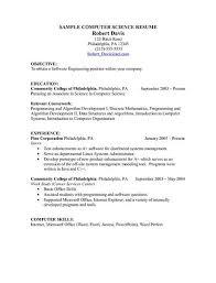 Data Scientist Resume Stunning Resume Data Scientist Resume Sample
