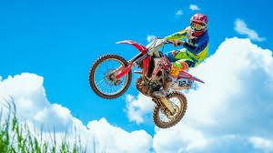 Motocross Biker Stunts Wallpapers Hd Wallpapers