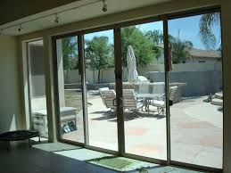 fjords sliding door repair