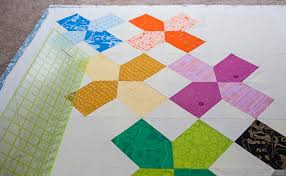 How to Pin Baste a Quilt | WeAllSew & Basting Tutorial - Step 11 Adamdwight.com