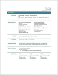 Using Google Docs Resume Template Google Docs Resume Templates Examples To Download Use Now Template